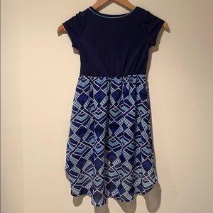Faded Glory Dresses - Hi-lo dress